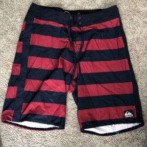 Quicksilver 4 Way Stretch Board Shorts